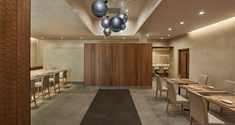 Kenzo Napa Michelin Star Restaurant