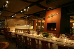 Michelin star restaurants in napa and fine dining beau for The farm restaurant napa