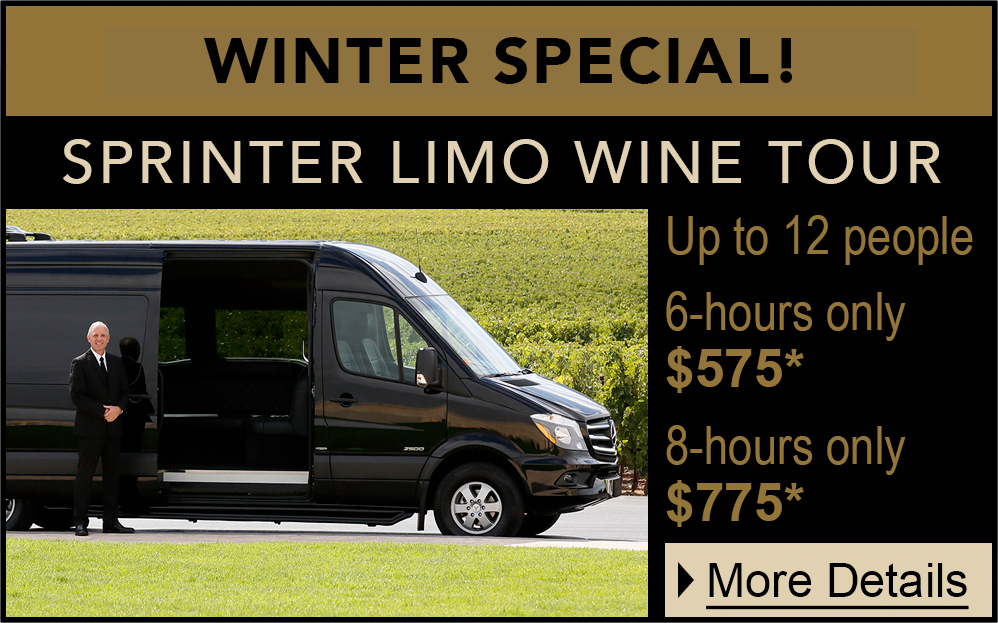 harvest WINTER special promo