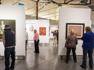 Napa Valley Arts In April 1