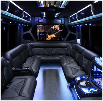 spring limo bus- pic- 1