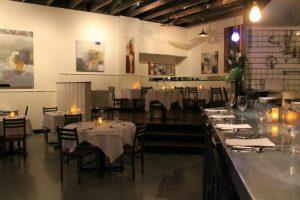 Cafe la Haye Sonoma Plaza Restaurant