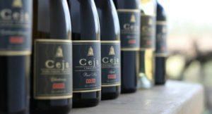 Ceja Vineyards Carneros Napa Valley