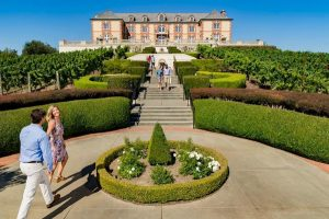 Chateau Domaine Carneros Napa Valley