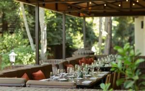 Harvest Inn Restaurant St Helena