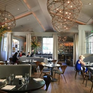 Y Interior Solbar Restaurant Calistoga