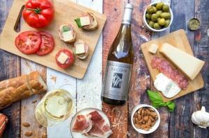 BR Cohn Food Wine