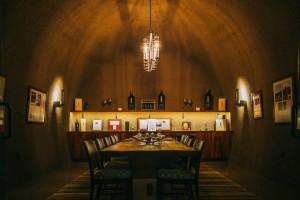 Wine Cave B Cellars