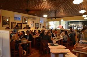 Ciccio Yountville Restaurant