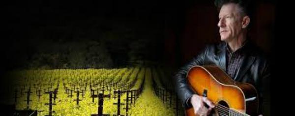 Lyle Lovett Staglin Music Festival