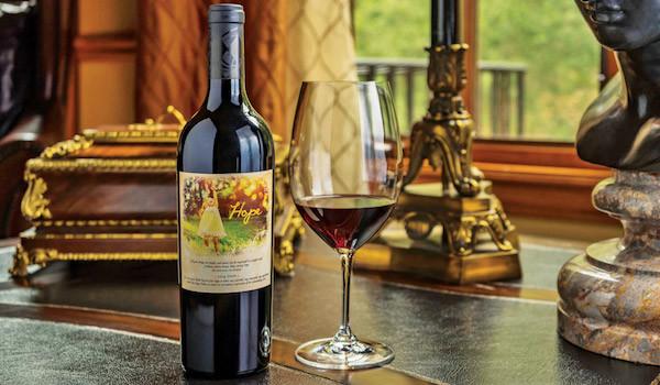 Fantesca Vineyards