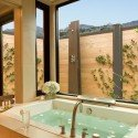 Top Napa Valley Hotels with Incredible Bathrooms