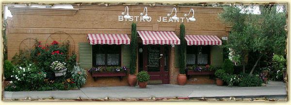 Bistro Jeanty French Restaurant