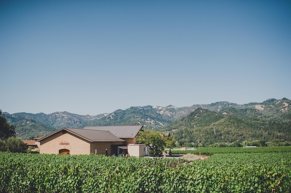 Meet the Madrigal family on your Napa Valley wine tour with Beau Wine Tours!