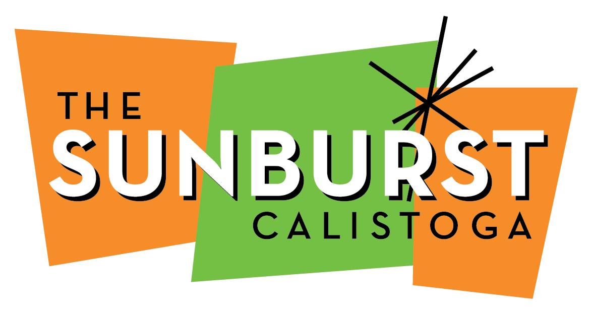 The Sunburst Calistoga